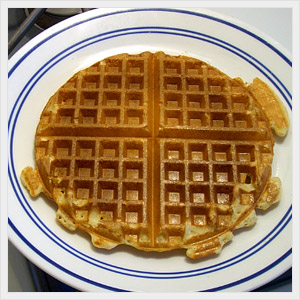 Cuisinart Waffle Makers.