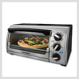 Infrawave Toaster Oven.