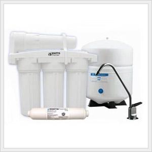Sink Water Purifier.