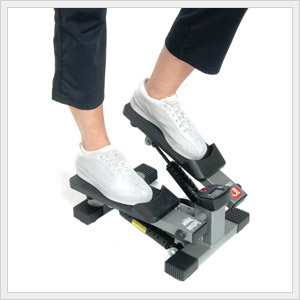 Stepper Machine Review.