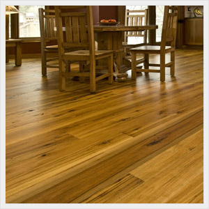 The Bona Hardwood Floor Cleaner Is Safe For All Types Of