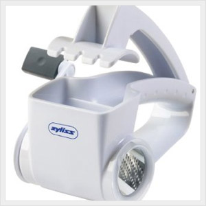 Zyliss Classic Rotary Style Cheese Grater.