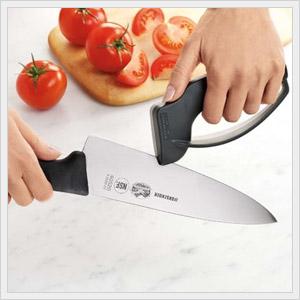 Victorinox Fibrox 8 Inch Chef Knife.